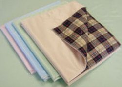 Reusable Polyester / Rayon  Absorbent Underpad
