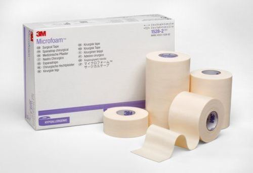 "3M 1528-4_CS TAPE MICROFOAM 4""X5.5YD  Case of 18"