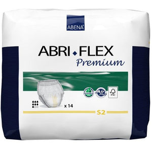 Abri Flex Absorbent Adult Disposable Pull on Underwear