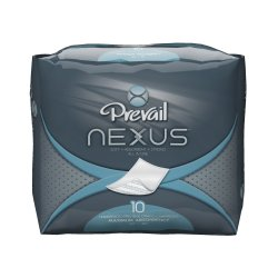 Prevail¨ Nexusª Disposable Fluff Absorbent Underpad
