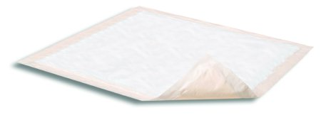 Attends¨ Care Night Preserver¨ Disposable Polymer Absorbent Underpad