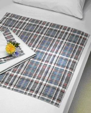 Plaidbex¨ Reusable Polyester / Rayon Heavy Absorbent Underpad