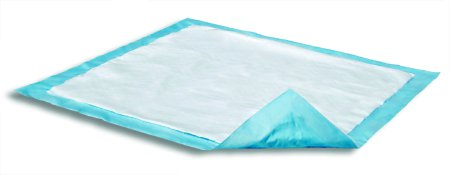 Attends¨ Care Dri-Sorb¨ Disposable Cellulose / Polymer Absorbent Underpad