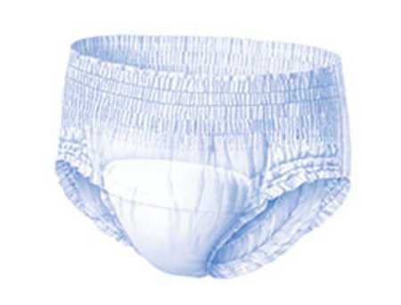 Molicare Mobile Absorbent Pull On Disposable Adult Underwear