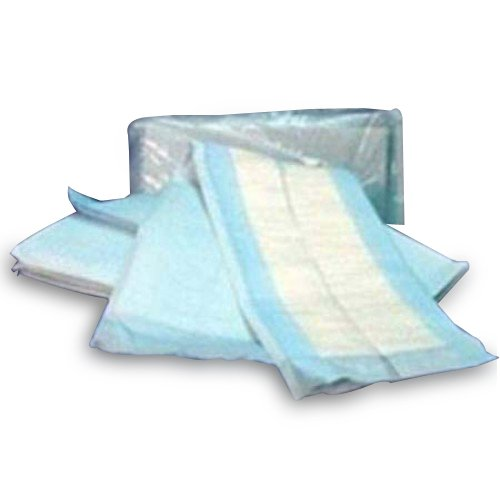 McKesson Disposable Polymer Absorbent Underpad