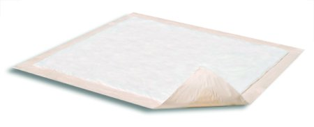 Attends¨Dri-Sorb¨Advanced Disposable Polymer Absorbent Underpad