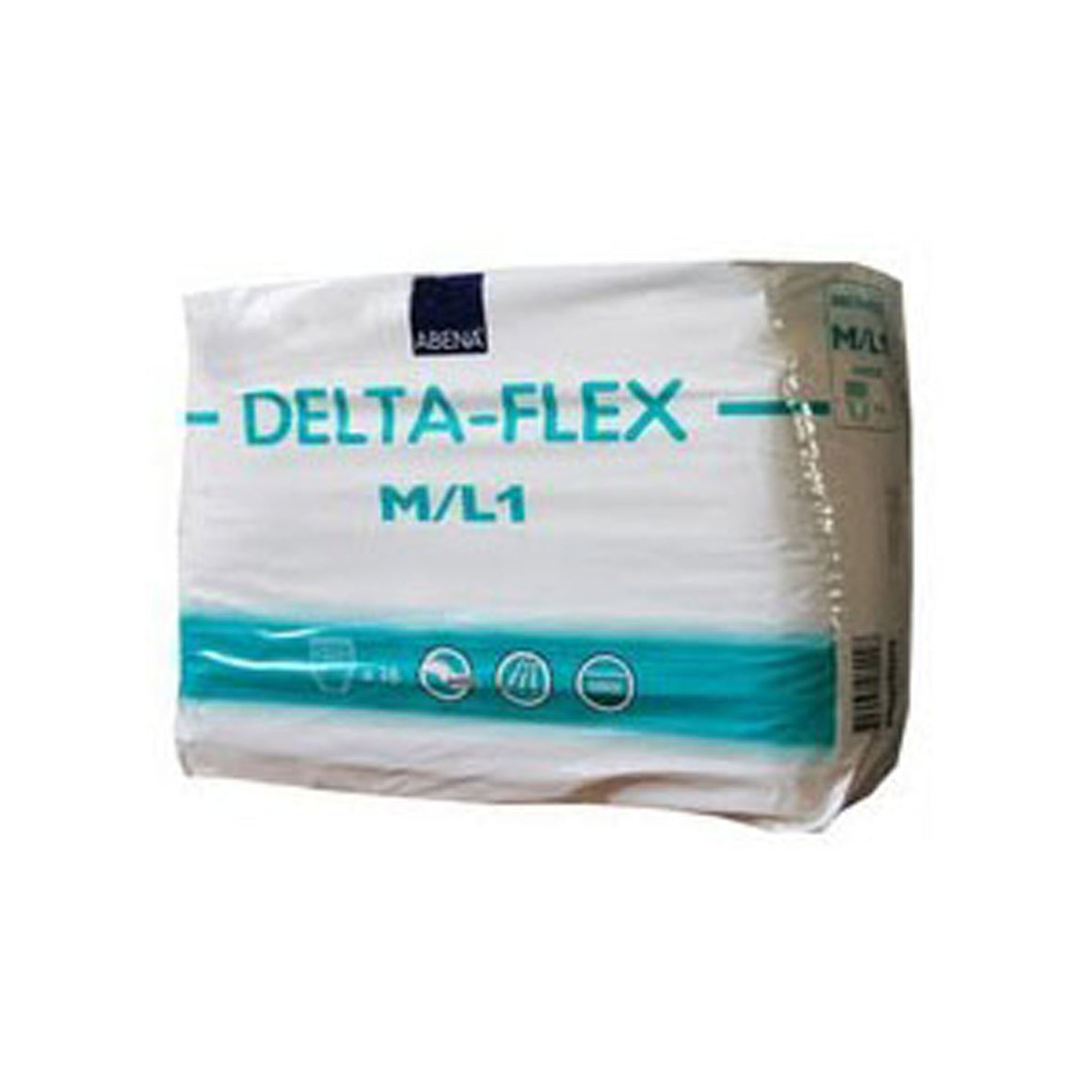 Abena Delta Flex Absorbent Adult Disposable Pull On Underwear