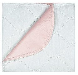 Becks Reusable Polyester / Rayon Absorbent Underpad