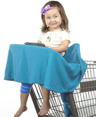 Cardimom® as a grocery cart seat cover
