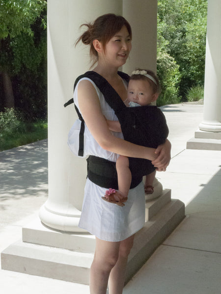 The Division of Labor Baby Carrier