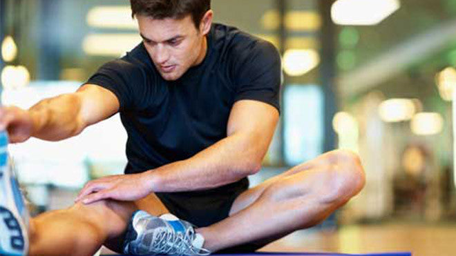 The Amazing Benefits of Foam Rolling