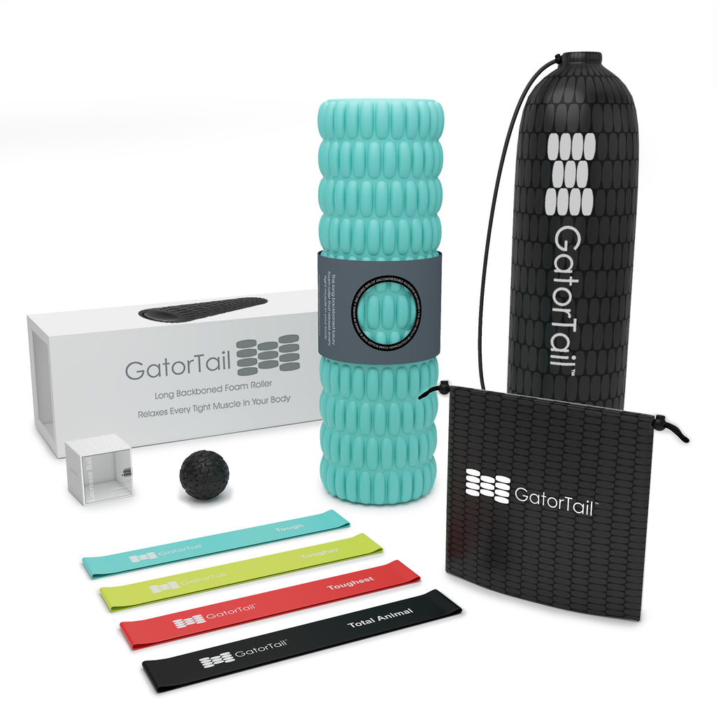 Fitness Home Bundle