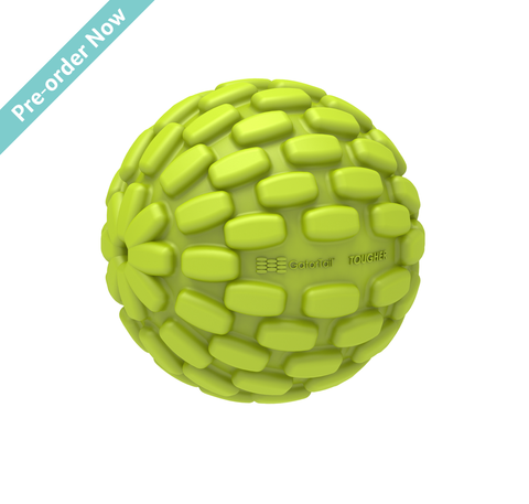 Tougher GatorBall