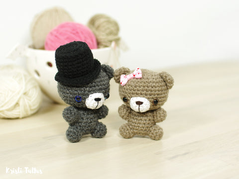 Choosing the best yarn for amigurumi - Amigurumi Today | 360x480
