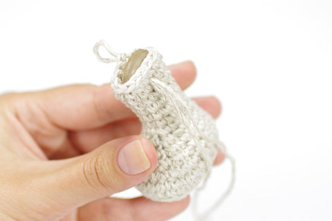 How to Button Joint Your Amigurumi - My Crochet Wish | 320x480