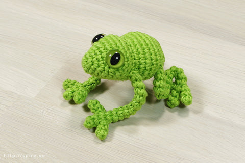 Tiny Crochet Animals By Mohustore | DeMilked | 320x480