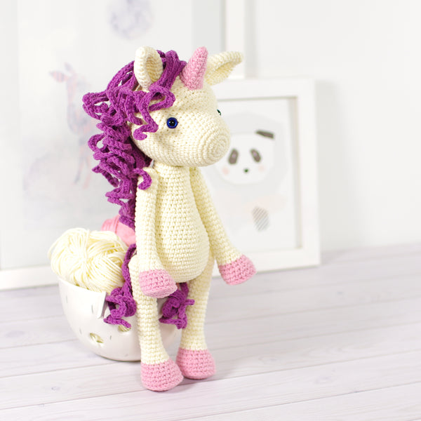 PATTERN: Unicorn