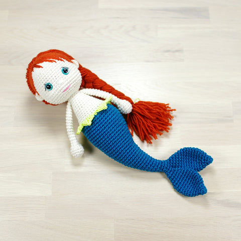 PATTERN: Mermaid