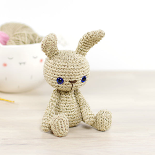 PATTERN: Small bunny