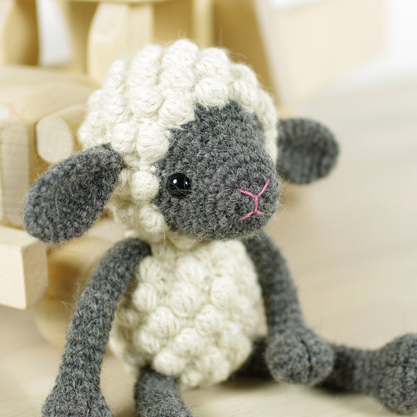 PATTERN: Small sheep