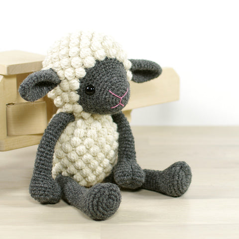 PATTERN: Sheep