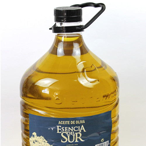 Smooth Taste Olive Oil 5 Ltr