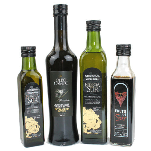 Extra Virgin Picual Olive Oil