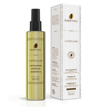 Karethic L'Africaine Luxurious Oil - 100ml