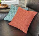 Persimmon Pillow Cover