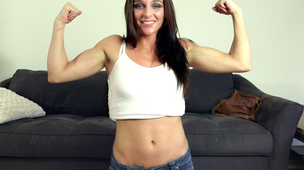 BIG MUSCLES - SOPHIE