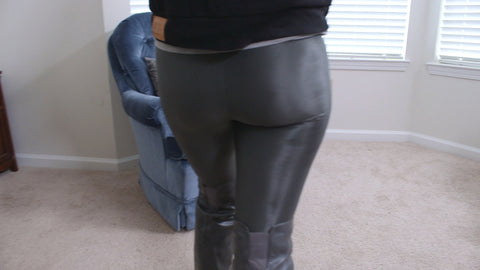 DEVYN'S ASS AND BOOTS 2