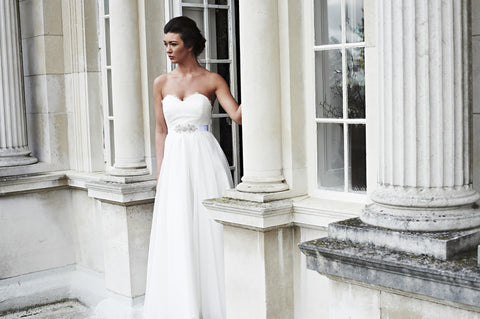 Bespoke Wedding Dresses Liverpool