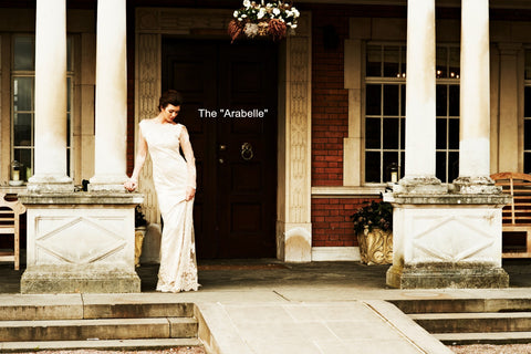 Bespoke Wedding Dresses Southport