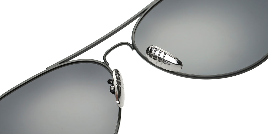 GoldBlack Detail Aviator ZILOE