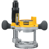 DEWALT DW618B3 12 Amp 2-1-4 Horsepower Plunge Base and Fixed Base