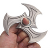 (A Special Promote!) LOL Zed Shuriken High quality - Worldwide Free Shipping