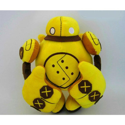 (New@) High Quality Robot Blitzcrank Plush only 199 pieces left. - GamerGift