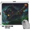 Hot Sell High Quality Teemo Mouse Pad