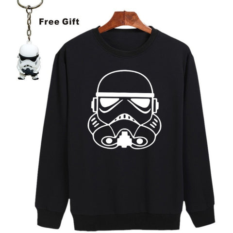 Star Wars Black New Hoodies