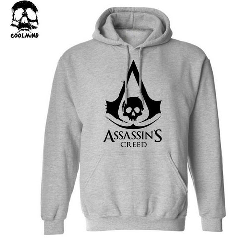 assassins creed hoodie for men