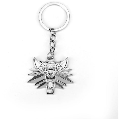 Witcher 3 Keychain - Gamergift