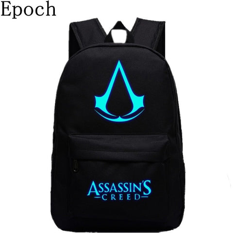 Assassins Creed Backpacks