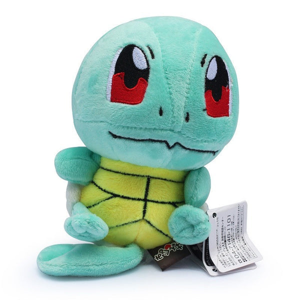 Pokemon Squirtle Plush toy figures Toy