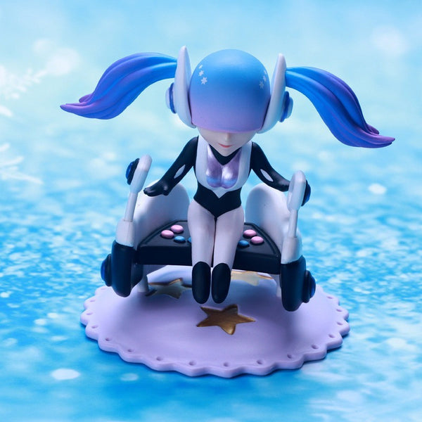 DJ Sona Figure Great quality In STOCK