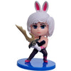 LoL Figures -  Yi Vayne Ahri Riven Irelia Tryndamere - Gamergift