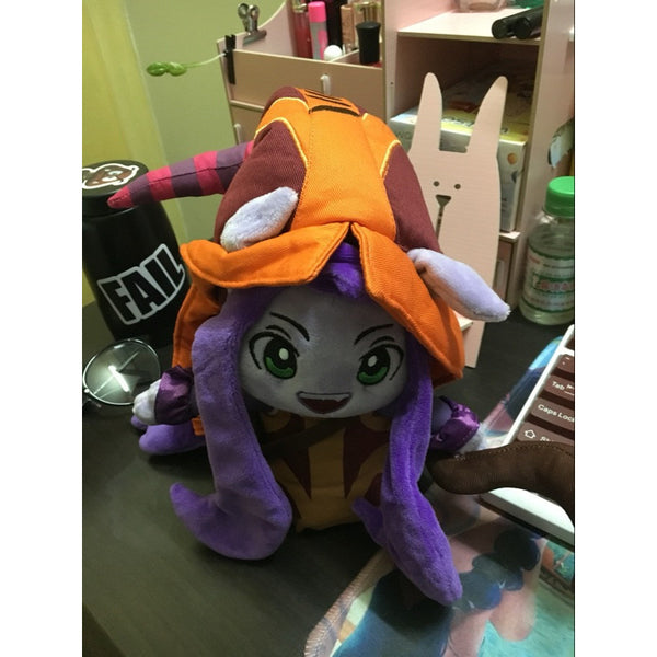 Lulu Plush doll Great quality Stuffed toys in STOCK