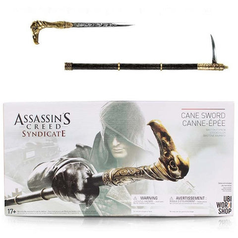 Assassin's Creed Action Weapon