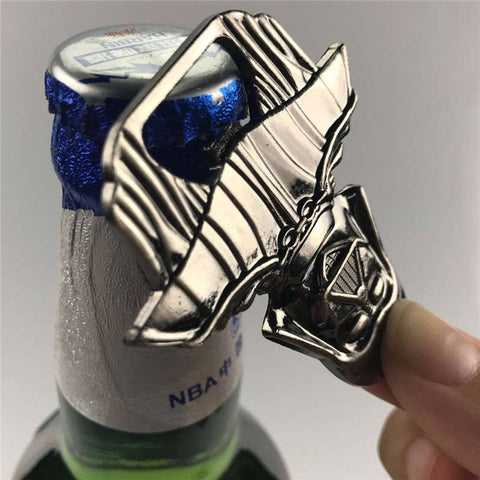 Star Wars Bottle Millennium Falcon Bar Opener