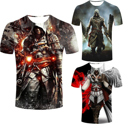 Assassins Creed Men's t-shirt