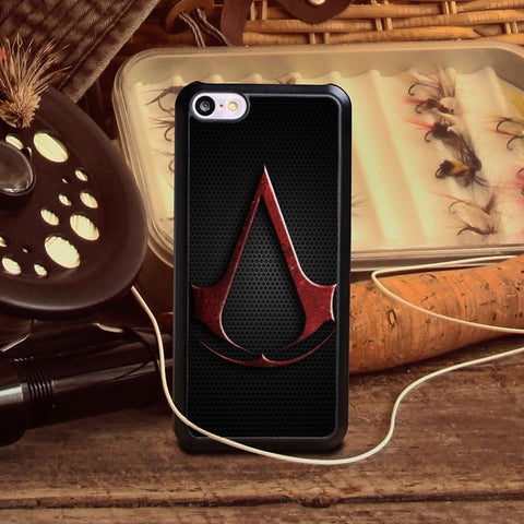 assassins creed symbol  Phone Cases for iPhone